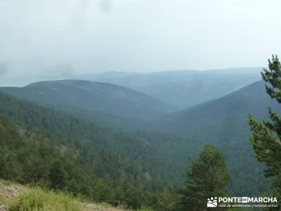 Valle del Lozoya - Camino de la Angostura;botas con goretex sierra del guadarrama